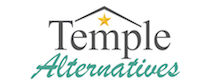 Temple Alternatives Logo